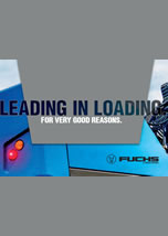 Fuchs Leading in Loading